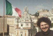 صورة صحفي إيطالي: مصر رفضت منحي تصريح لإعداد تقرير عن باتريك زكي
