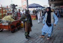 صورة صحف بريطانية: لا نساء في كابل.. وطالبان تفكر في إغراق الغرب بالهيروين