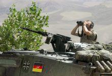 صورة صحيفة: الجيش الألماني شحن البيرة والنبيذ من أفغانستان وترك المتعاونين معه