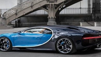 صورة صندوق الاستثمارات يشتري نسبة من شركة السيارات باغاني الإيطالية