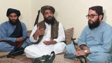 صورة طالبان: أفغانستان قد يديرها مجلس حاكم ونتواصل مع جنود وطيارين سابقين