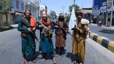 صورة طالبان تحسم الجدل بشأن خطف الأجانب.. وتعلق: هذا ما حدث