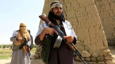 صورة طالبان تسيطر على عاصمة جديدة لترفع الولايات في قضبتها إلى 20