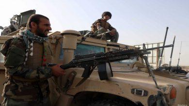 صورة طالبان تسيطر على قندهار.. وأمريكا تعلن تقليص تواجدها المدني بأفغانستان