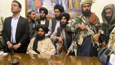صورة طالبان تعلن الدخول في حوار مع مسؤولي الحكومة الأفغانية السابقة