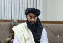 صورة طالبان تعلن انتهاء العداء مع كل من حاربها داخل أفغانستان.. وتطمئن العالم: سنبني بلادنا