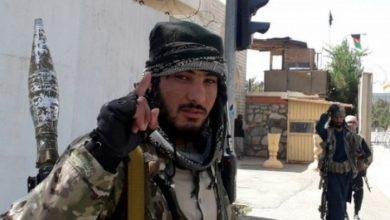 صورة طالبان تقترب من كابل.. واجتماع للناتو لمناقشة الخيارات