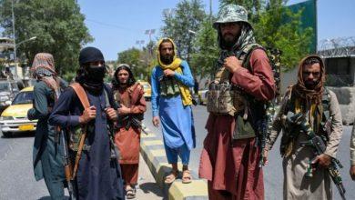 صورة طالبان تكشف عن إجراء ستتخذه بشأن مسؤولي الحكومة الأفغانية السابقة