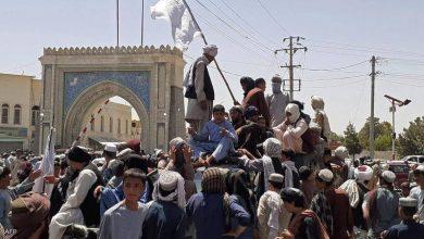 صورة طالبان تكشف عن إجراء ستتخذه تجاه القوات الأجنبية قبل تولي الحكم