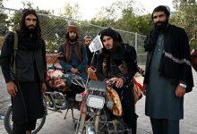 صورة طالبان تكشف عن مفاجأة بشأن ما سيحدث في ولاية بنجشير