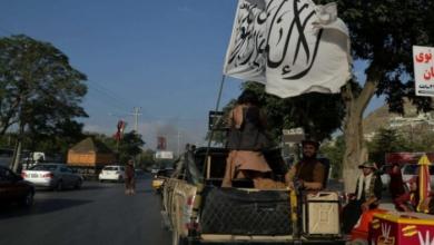 صورة طالبان تنفي سعي القوات الأجنبية لتمديد مهلة الانسحاب