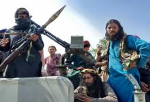 صورة طالبان: سنعلن إمارة إسلامية ولن تكون هناك حكومة انتقالية