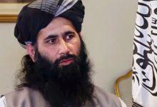 صورة طالبان: لا وجود لتنظيم القاعدة بأفغانستان ولا علاقة بيننا وبينهم