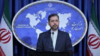 صورة طهران تعلق على وجود مستشار عسكري إيراني باليمن
