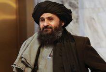 صورة عبدالغني برادر.. شبح طالبان القوي رئيسا محتملا لأفغانستان