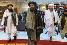 صورة عبدالغني برادر يلتقي مع القادة والسياسيين الجهاديين في كابل.. لهذا السبب