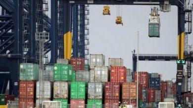 صورة على وقع بريكست.. صادرات بريطانيا للاتحاد الأوروبي تنخفض 18%