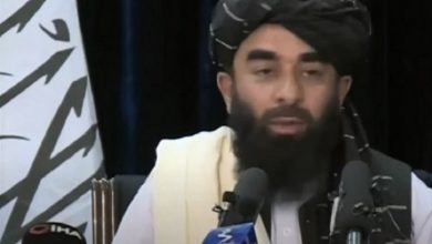 صورة عن علاقة طالبان بـ القاعدة.. مجاهد: لن نسمح للمقاتلين الأجانب بتهديد الدول الأخرى