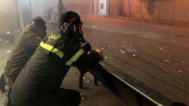 صورة عون يطلب تحقيقا.. ارتفاع ضحايا انفجار صهريج وقود شمالي لبنان