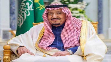 صورة في اتصال هاتفي مع سعيد.. الملك سلمان يؤكد وقوف المملكة إلى جانب تونس