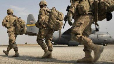 صورة في مهمة عاجلة .. أمريكا ترسل 3 آلاف جندي إلى أفغانستان وتكشف عن المهمة الموكلة إليهم!