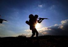 صورة في هجوم بقذائف الهاون.. مقتل جندي تركي شمالي العراق