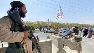 صورة قائد الجيش البريطاني: طالبان تغيرت ولا ترغب في العزلة وتتعاون معنا