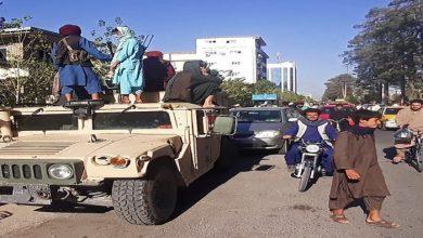 صورة قبل شهر.. مذكرة سرية أمريكية حذرت من سقوط كابل وانهيار الجيش الأفغاني