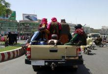 صورة قبيل سيطرتها على كابل.. طالبان تكشف مصير الأجانب في العاصمة الأفغانية