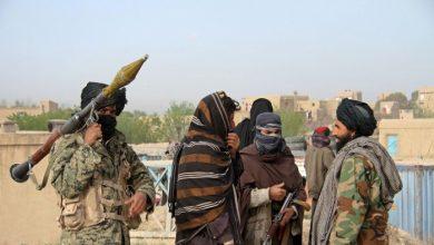 صورة قطر تدعو إلى وقف شامل لإطلاق النار في أفغانستان