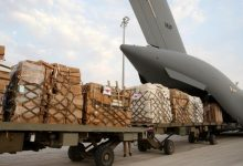 صورة قطر ترسل مساعدات إنسانية إلى أفغانستان
