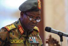 صورة كباشي: مشاركة القوات المسلحة بحكم السودان وضع استثنائي