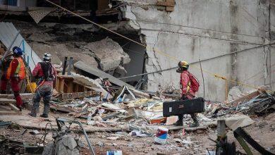 صورة كثيرون لا يزالون تحت الأنقاض.. ارتفاع قتلى زلزال هايتي إلى 1297