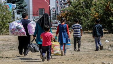 صورة كندا تعتزم استقبال 20 ألف لاجئ أفغاني بعد تقدم طالبان