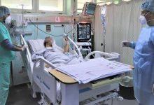 صورة كورونا تونس.. 290 وفاة و2088 إصابة جديدة خلال 24 ساعة
