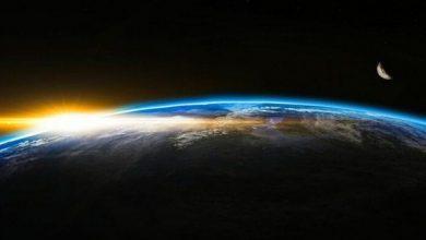 صورة كويكب يهدد الأرض بقوة مليوني ضعف انفجار بيروت.. و ناسا تحدد موعد اقترابه-فيديو