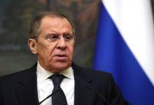 صورة لافروف: موسكو ترغب في حوار مع كل القوى في أفغانستان