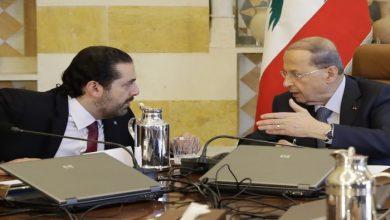 صورة لبنان.. الحريري يجدد دعوته لعون بالاستقالة بعد انفجار عكار