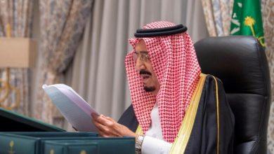 صورة لتخفيف الآثار الناجمة عن الحرائق..السعودية تطلق جسرا جويا نحو الجزائر