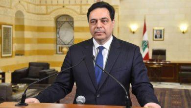 صورة لخرقها أجوائه خلال غارات على سوريا.. لبنان يشكو إسرائيل في الأمم المتحدة
