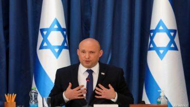 صورة للقاء بايدن الصديق الحقيقي لإسرائيل.. بينيت يبدأ زيارته للولايات المتحدة