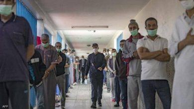 صورة لمواجهة كورونا.. المغرب يمدد الطوارئ الصحية لشهرين