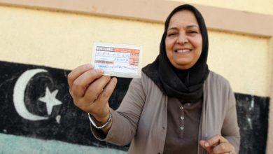 صورة ليبيا.. البرلمان يوافق على مشروع قانون انتخاب الرئيس بشكل مباشر