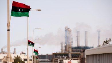 صورة ليبيا تحتاج زيادة إنتاج النفط 40% لتلبية نفقاتها