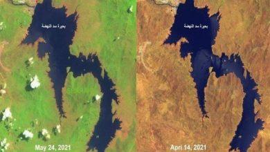 صورة ما حقيقة تأثير سد النهضة على أجواء وأمطار المملكة؟ المسند يوضح