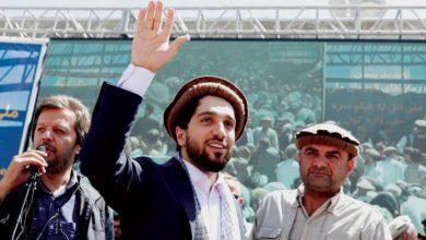 صورة ما هي القوة العسكرية التي يعتمد عليها أحمد مسعود في بانشير لمواجهة طالبان؟