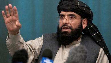 صورة متحدث باسم طالبان يكشف موقف الحركة من فرض البرقع على النساء في أفغانستان