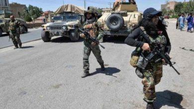 صورة مجلة أمريكية: استراتيجية من 6 أولويات أو سقوط كل أفغانستان في يد طالبان