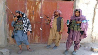 صورة مخاوف أمريكية من عودة القاعدة بعد سيطرة طالبان على أفغانستان