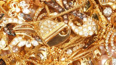 صورة مزاد علني لبيع مشغولات ذهبية في جمرك الرياض .. والكشف عن الشروط و الضوابط